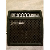 Johnson Guitar Amp. Model Standard 15